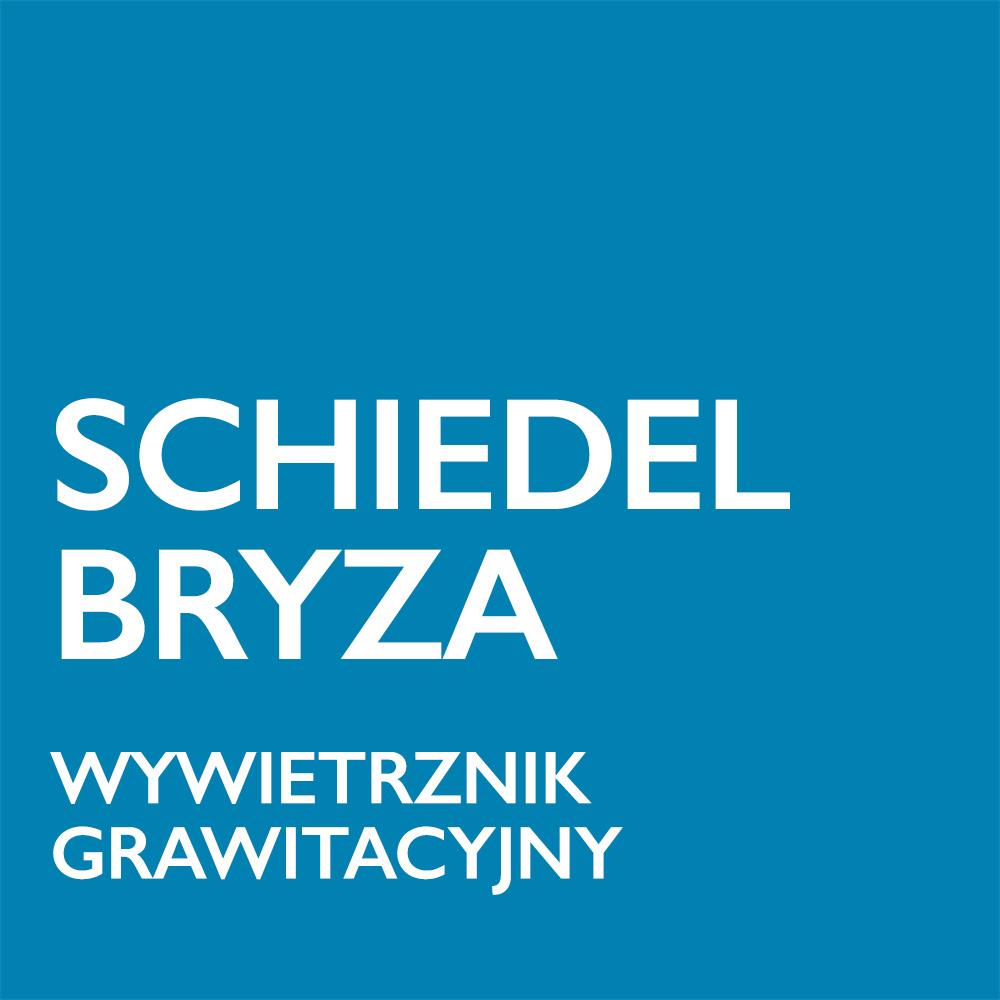 Wywietrznik grawitacyjny Schiedel Bryza